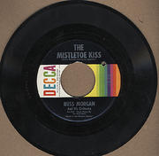 "Russ Morgan And His Orchestra Vinyl 7"" (Used)"