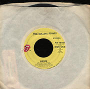 "The Rolling Stones Vinyl 7"" (Used)"