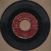 "Gene Krupa & His Orch. Vinyl 7"" (Used)"