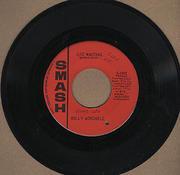 """Billy Mitchell Vinyl 7"""" (Used)"""