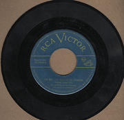 "Ray McKinley And His Orchestra Vinyl 7"" (Used)"
