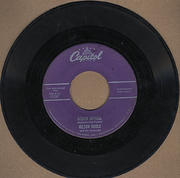 """Nelson Riddle And His Orchestra Vinyl 7"""" (Used)"""