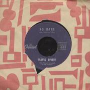 """Mavis Rivers Vinyl 7"""" (Used)"""
