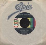 "Wayne King And His Orchestra Vinyl 7"" (Used)"