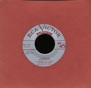 """Artie Shaw and His Orchestra Vinyl 7"""" (Used)"""