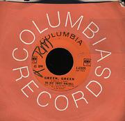 "The New Christy Minstrels Vinyl 7"" (Used)"