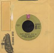 """Johnny Williams Vinyl 7"""" (Used)"""