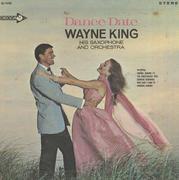 "Wayne King His Saxophone And Orchestra Vinyl 7"" (Used)"