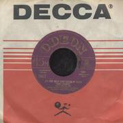 """Die 3 Travellers Vinyl 7"""" (Used)"""