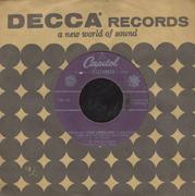 "C. Woitschach Vinyl 7"" (Used)"