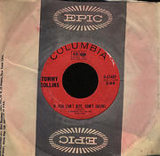"Tommy Collins Vinyl 7"" (Used)"