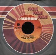 "Sonny James Vinyl 7"" (Used)"