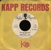 "Ronnie Kole Trio Vinyl 7"" (Used)"