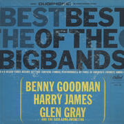 "Benny Goodman Vinyl 7"" (Used)"