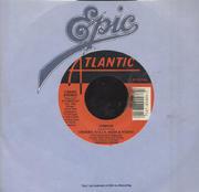 "Crosby, Stills, Nash & Young Vinyl 7"" (Used)"