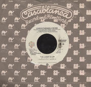 "Christopher Cross Vinyl 7"" (Used)"