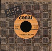"Jill Whitney Vinyl 7"" (Used)"