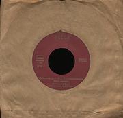 """Hildegard Knef das Orchester Gert Wilden Vinyl 7"""" (Used)"""