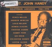 Capt. John Handy CD