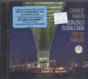 Charlie Haden & Gonzalo Rubalcaba CD