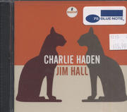 Charlie Haden / Jim Hall CD