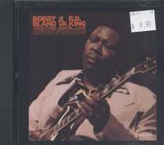 Bobby Bland & B.B. King CD