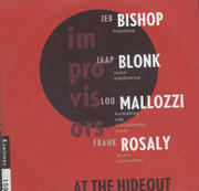 At The Hideout CD