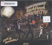 The Nighthawks CD