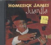 Homesick James CD