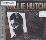 Willie Hutch CD