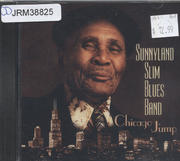 Sunnyland Slim Blues Band CD