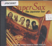 Supersax CD