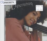 Esperanza Spalding CD