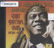 Louis Armstrong And His Orchestra CD