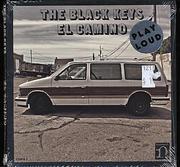 The Black Keys CD