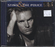 Sting & The Police CD