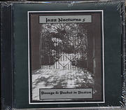 Peter Bocage CD