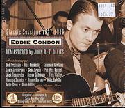 Eddie Condon CD