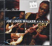 Joe Louis Walker CD