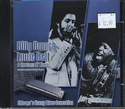 Billy Branch, Lurrie Bell & the Sons of Blues CD