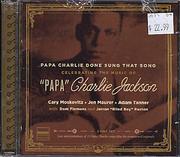 Papa Charlie Jackson CD