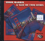 Eddie Harris CD