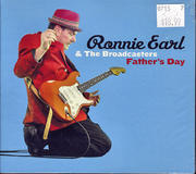 Ronnie Earl & The Broadcasters CD