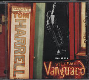 Tom Harrell CD