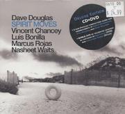 Dave Douglas CD