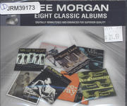 Lee Morgan CD