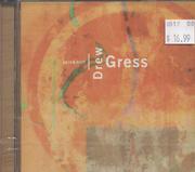 Drew Gress CD