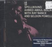 Ahmed Abdul-Malik CD