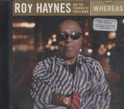 Roy Haynes and the Fountain of Youth Band CD