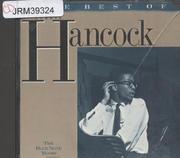 Herbie Hancock CD